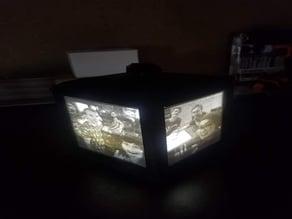 Lithophane Lantern