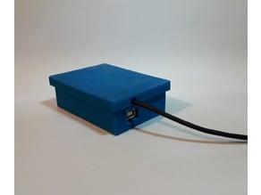 Arduino Uno Box