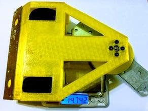 3DAD Antweight (1lb) Combat Robot