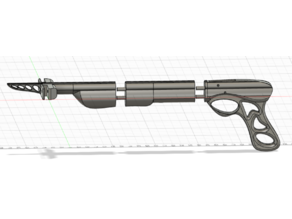 Crossbow Design From Scratch