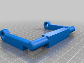 Foldable table stand Remix