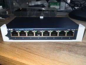 TP-Link - TL-SG108 - Holder / Halterung
