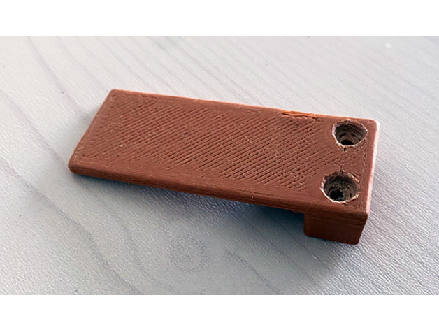 wemos clip peristaltic pump case