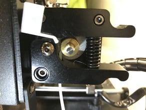 Anycubic I3 Mega EASY Mod for TPU Filament