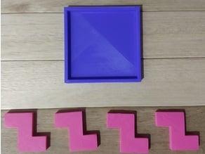 Letter Z Puzzle