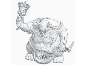 GUO, the unclean one