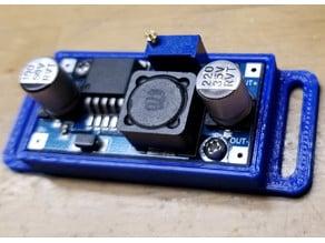LM2596 Voltage Regulator Mounting Bracket