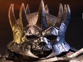Eriden Witcher 3 Mask