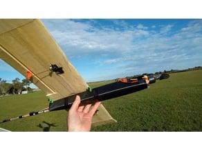 Fuselage Pod - RC plane