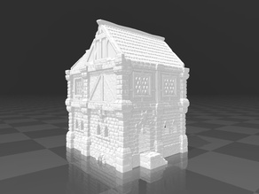 Ulvheim Building Upgrade 04