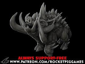 ORC: Tusklands Boar