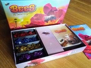 Bees: The Secret Kingdom Organizer