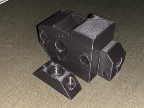 Prusa i3 MK3S MMU2S PC4-M10 Selector
