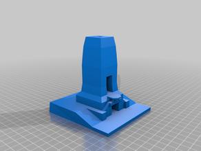 Clock Tower [The Legend of Zelda - Majoras Mask]