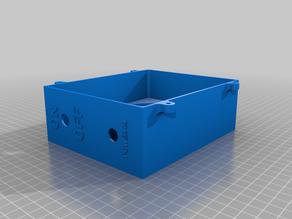 DIY-Carbon Air Filter\ Exhaust