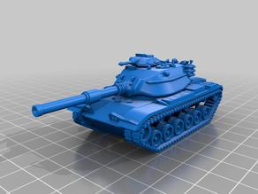 M60A1 (1/300th) - V1.1 14/10/19