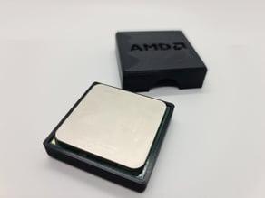 DK AMD CPU Case (AM2, AM2+, AM3, AM3+, AM4/Ryzen / Socket 754/939)