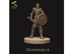 Norseman 4