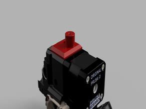 Prusa i3 MK3s Filament cleaner