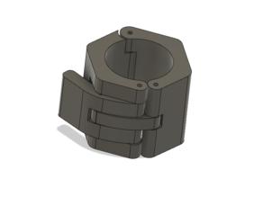 Barbell lock 30mm