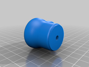 Ball seat for m4 screw (and nut)