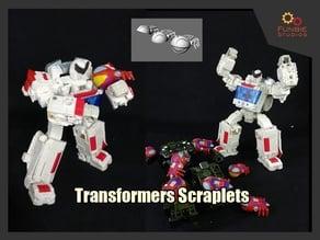 Transformers Scraplets