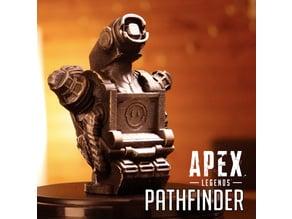 Pathfinder from Apex Legends