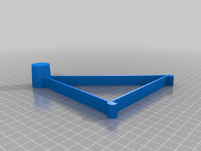 CR-10 Spool Support