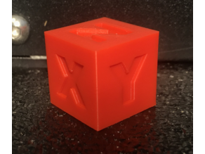 CHEP Calibration Cube