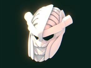Mask of Charisma (Brotherhood)