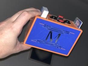 TonUINO Box Mini
