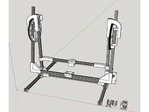 OpenScan - 3D Scanner v4 (large version)