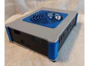 3D Printer Electronics Enclosure
