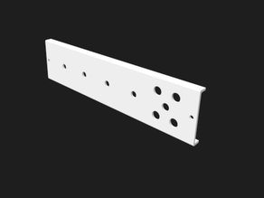 YuSynth - Frontpanel - Envelope Generator