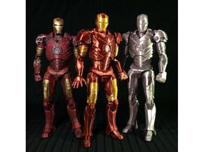 Iron Man MK3 (otaku edition)
