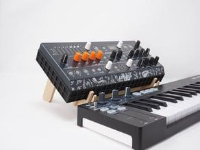 Module Enclosure for the Arturia MicroFreak