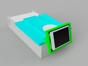Alfawise U20 Control box