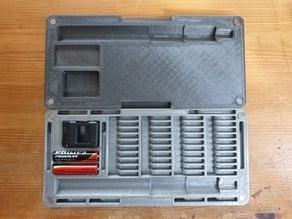 Xiaomi Wowstick 1P+ Case (50 bits)
