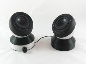 Kaiten Speaker