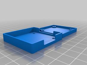 Basic 36x36 Box