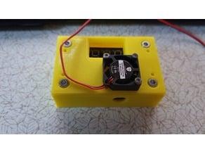 Adjustable Buck converter case LM2596