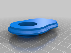 coffee grinder dust cover lid - Sunbeam EM0480