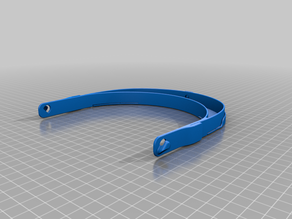 FabLab U. de Chile FaceShield