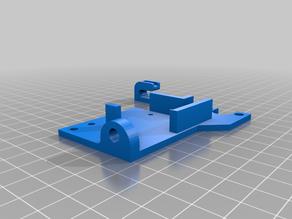Ender 3 Sunhokey Filament Sensor Mount
