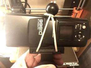 Flash mount / adapter