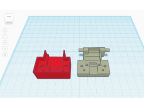 Creality Ender 5 Filament Runout Sensor