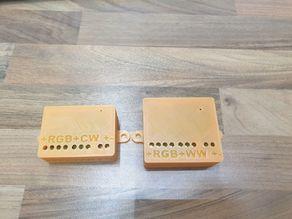RGBWW Controller Case v3