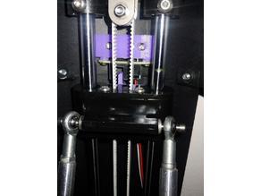 Flsun QQ-S optical endstop