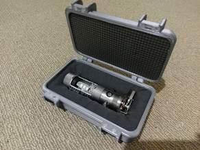 Small Waterproof/ Hard case Style Case