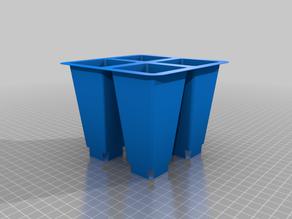 Parametric Seed Starter (4-pack)